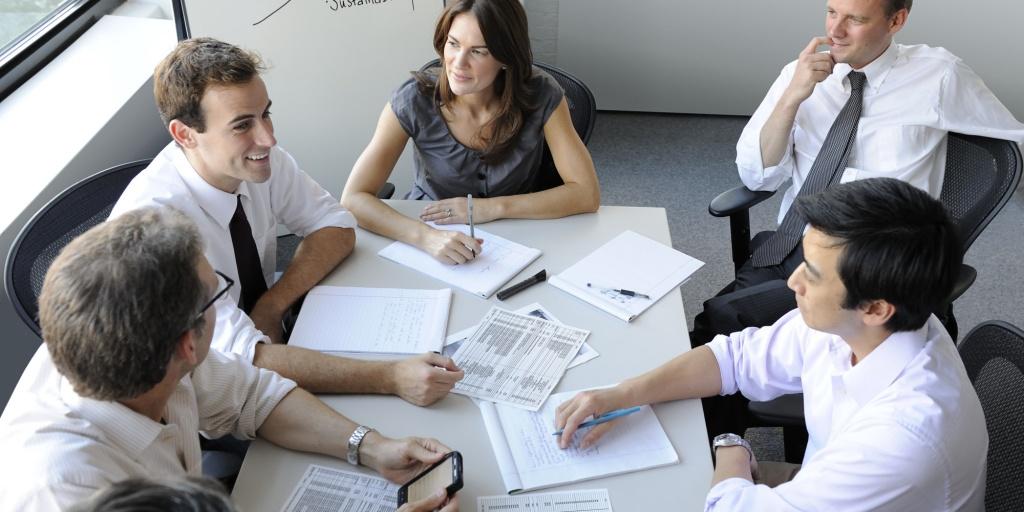 pruebas grupos rol psicotécnicas liderazgo trabajo en equipo - Curso encontrar empleo. pruebas de selección
